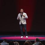 Salvador Almagro-Moreno TEDx Talk