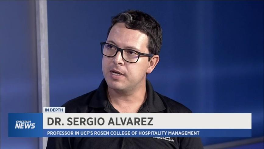 Dr. Sergio Alvarez